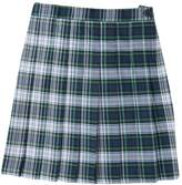 Chaps Girls 4-16 School Uniform Plaid Skirt