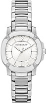 Burberry BBY1703 The Britain stainless steel watch