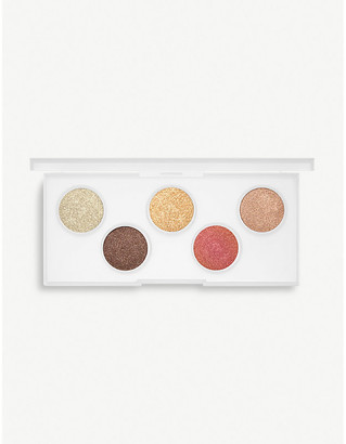 Selfridges Sublime eyeshadow palette