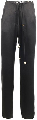 Nanushka Flax Pants