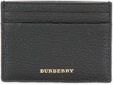 Burberry House Check cardholder