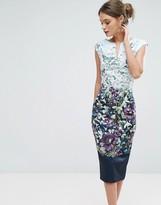 Ted Baker Tiha Midi Dress