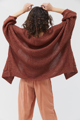 Urban Outfitters Sloane Slouchy Knit Cardigan