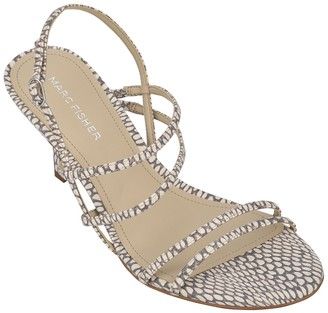 Marc Fisher Quarry Strappy Sandal