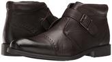 Stacy Adams Rawley Cap Toe Monk Strap Boot Men's Boots