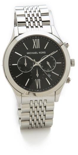 Michael Kors Brookton Watch