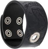 Diesel wrap bracelet