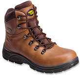 """Avenger Safety Footwear Men's 7290 Premium Leather WP ST EH 6"""" Boot"""