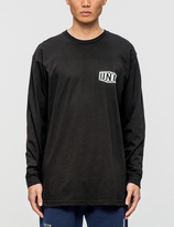 Undefeated Beta L/S T-Shirt