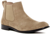 John Varvatos Low Chelsea Boot
