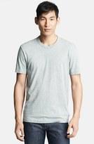 James Perse Men's 'Classic' Crewneck T-Shirt