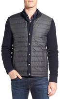 Barbour Bale Baffle Snap Jacket