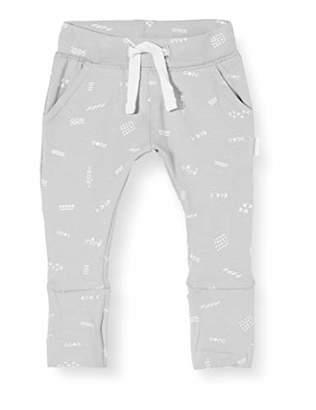 Noppies Baby U Slim Fit Pants Abu AOP Trouser,(Size: 50)