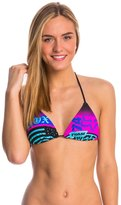 Fox Swimwear Unity Triangle Bikini Top 8145894
