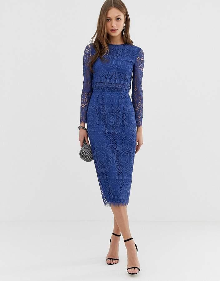 2b8f5ba98d7 Asos Pencil Dresses - ShopStyle