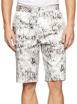 Calvin Klein Patterned Shorts