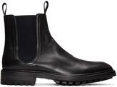 Rag & Bone Black Spencer Chelsea Boots