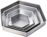 JCPenney Wilton Brands Wilton Performance 4-pc. Hexagon Cake Pan Set
