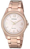 Citizen FE7053-51X Drive (Pink Gold Tone) Watches