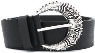 IRO Katla wide belt