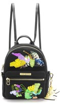 Juicy Couture Solstice Art School Emb Mini Backpack
