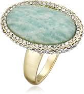 Karen Kane Marina Cocktail Ring, Size 7