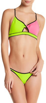 Indah Vesper SK Bikini Bottom
