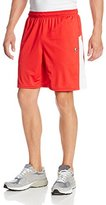 Champion Men's Double Dry Short with Pockets and 8 Inch Inseam