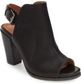 Gentle Souls 'Shiloh' Block Heel Slingback Sandal (Women)
