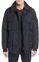 Parajumpers Men's 'Portland' Water Resistant Utility Jacket