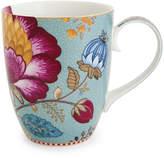 Pip Studio Fantasy Blue Mug - Large