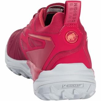 Mammut Women's Saentis Low GTX Trail Running Shoe