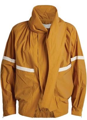 3.1 Phillip Lim Cotton-Blend Sports Jacket