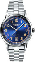 Tiffany & Co. CT60TM 3-Hand 40 mm men's watch