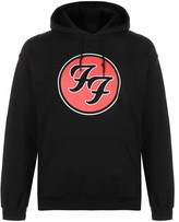 Official Official Foo Fighters Hoody Mens