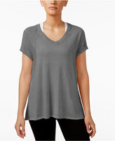 Calvin Klein Icy Wash Burnout T-Shirt