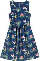 Cath Kidston Dino Sleeveless Dress