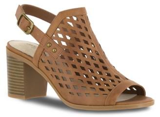 Easy Street Shoes Erin Sandal