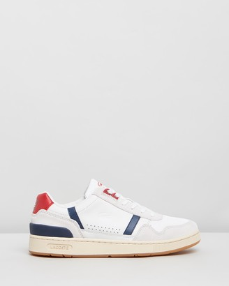 Lacoste T-Clip 120 2 US Sneakers - Women's