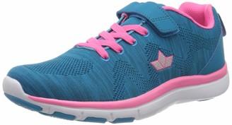 Lico Women's Colour Vs Nordic Walking Shoes Turquoise Turkis/Pink 7 UK