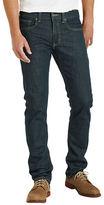 Levi's 511 Slim Fit Rinsed Playa Jeans