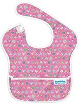 Bumkins Waterproof SuperBib, Pink Love Birds by