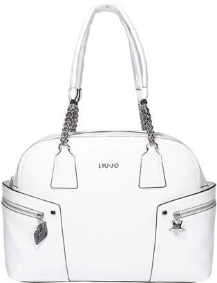 Liu Jo Side Pocket Shoulder Bag