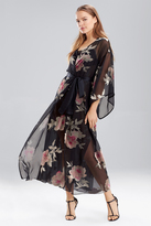 Natori Velvet Rose Robe
