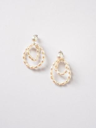 NATASHA SCHWEITZER Coco Earrings