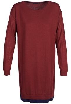 Kookai DORTHA women's Dress in Red