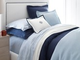 The Well Appointed House Peacock Alley Billy Duvet Cover & Shams