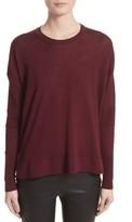 Belstaff Women's Sarah Wool Sweater