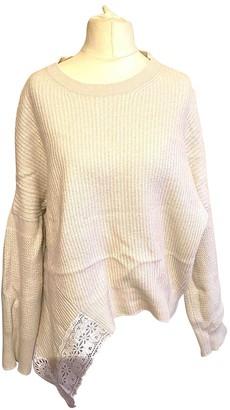 Stella McCartney Stella Mc Cartney Beige Wool Knitwear for Women