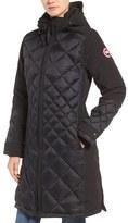 Canada Goose Women's Cabot Down Coat